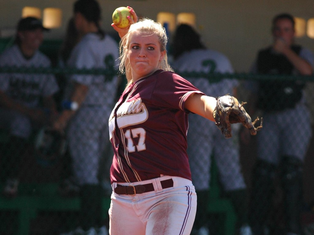 Ulm Softball Sweeps Doubleheader At Northwestern State Outscores