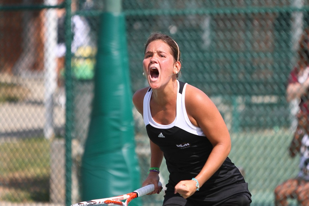 Update Tennis To Meet Western Kentucky In Opening Round Of Sun Belt