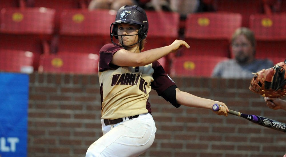 Sixth Inning Comeback Keeps Night Perfect For Warhawks University
